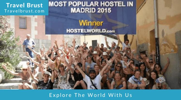 Way Hostel