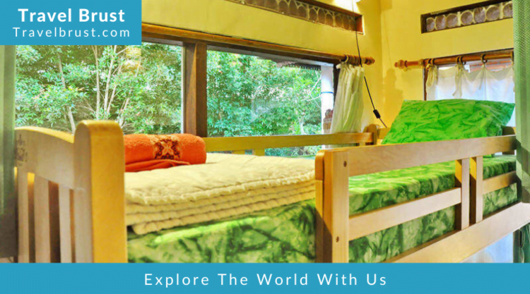 Soni's Backpackers House - best hostel near monkey forest, Ubud