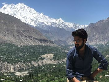 hunza valley travel guide