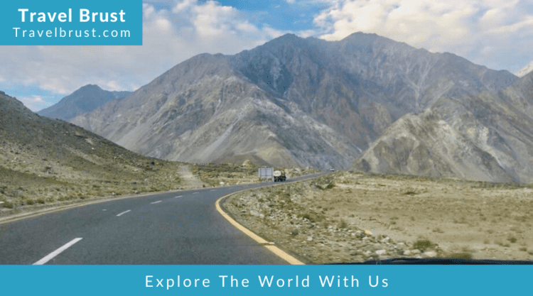 karakoram high way