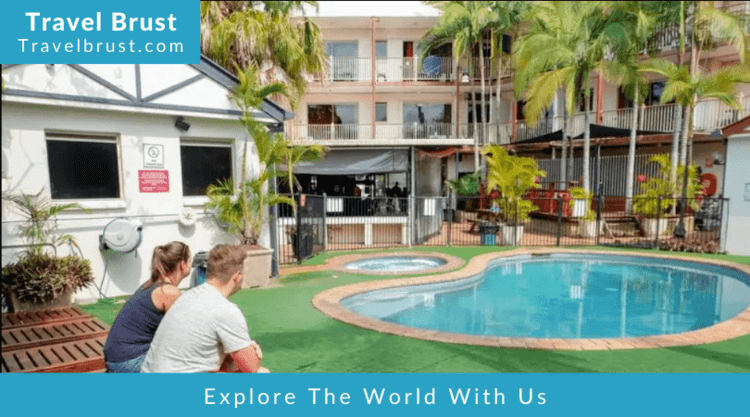 Brisbane Backpackers Resort