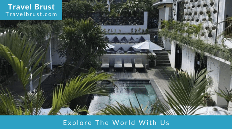 The Farm Hostel - best overall hostel in Canggu
