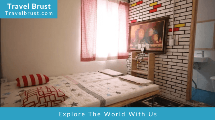 Time Travelers Party Hostel