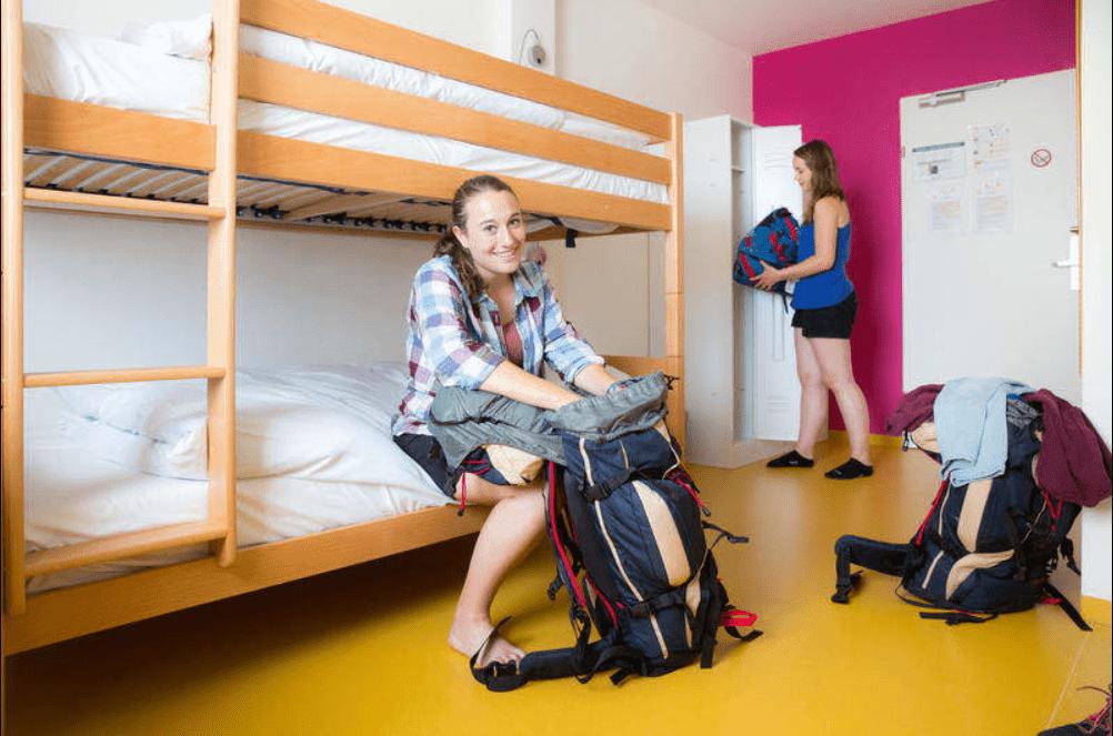 A&T Hostel Wien