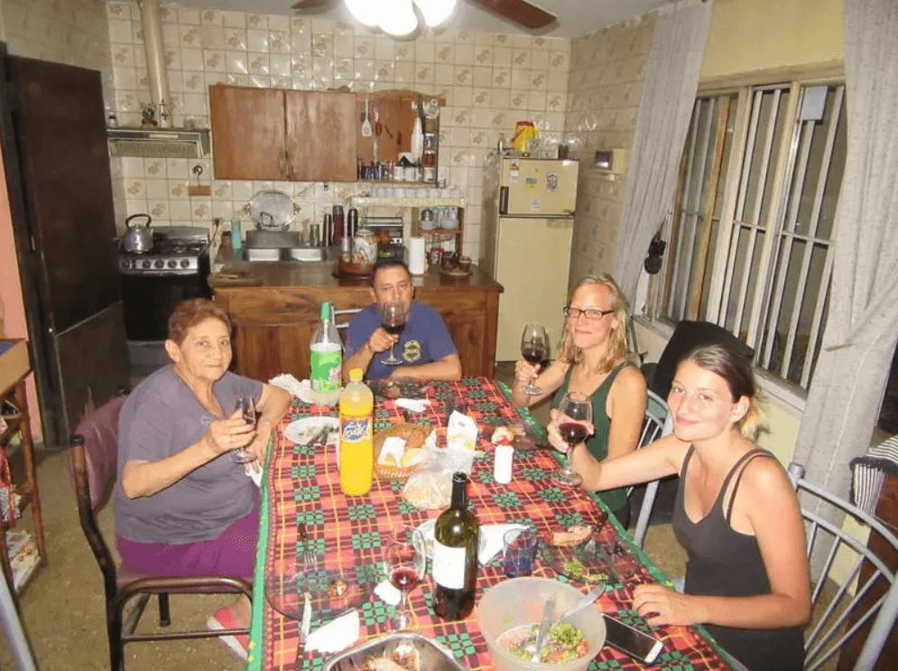 Best Hostels In Mendoza