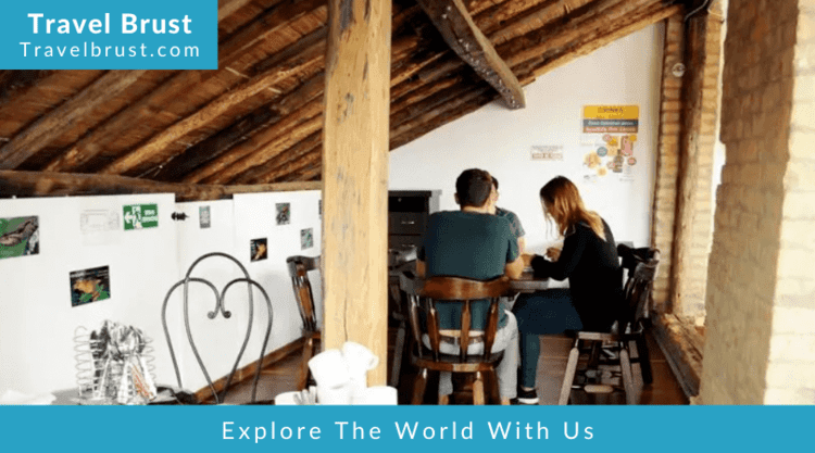 Arche Noah Boutique Hostel