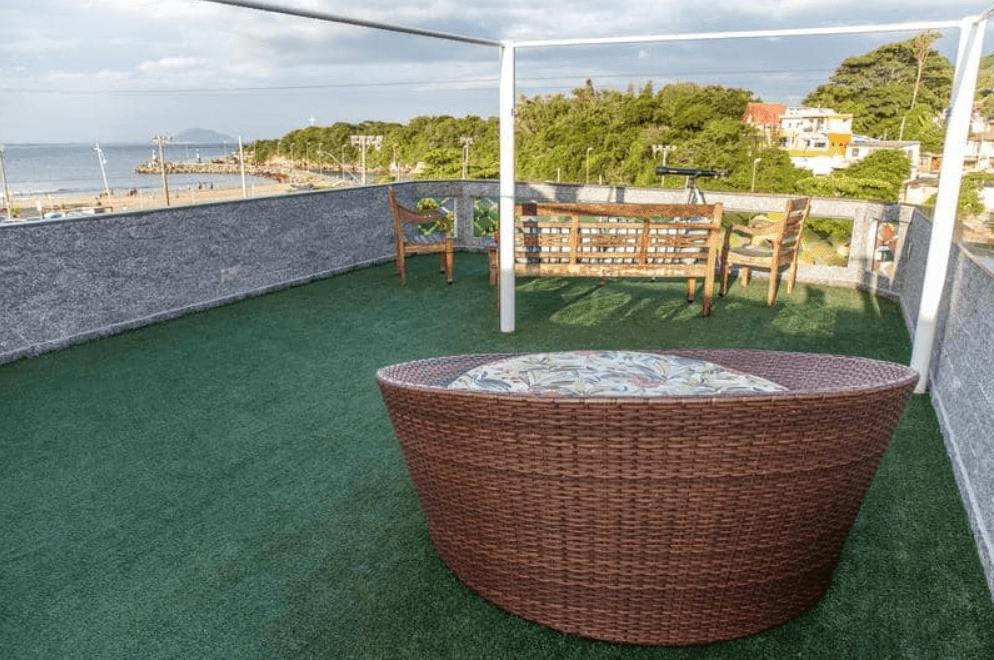 best hostels in florianopolis