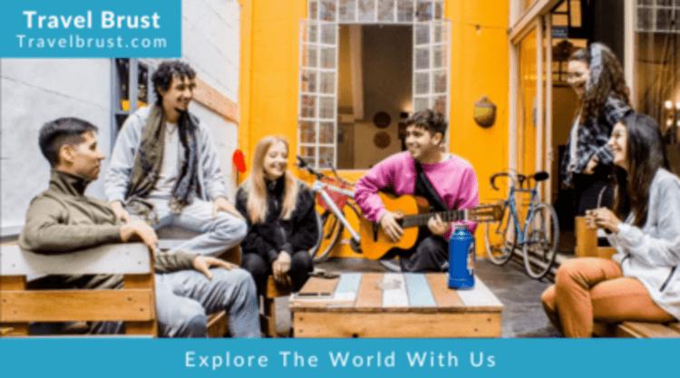 Play Hostel Arcos