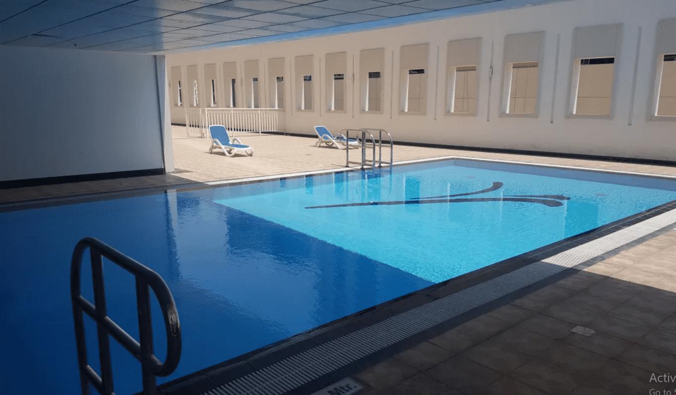Best Hostels in Dubai