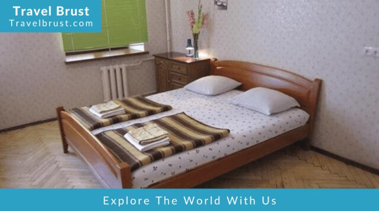 International Youth Hostel Yaroslav