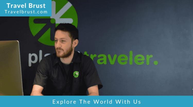 Planet Traveler Hostel