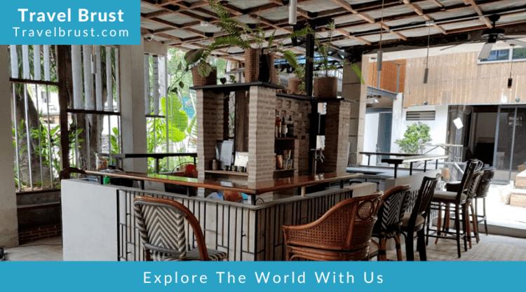 The Flying Fish Hostel Cebu