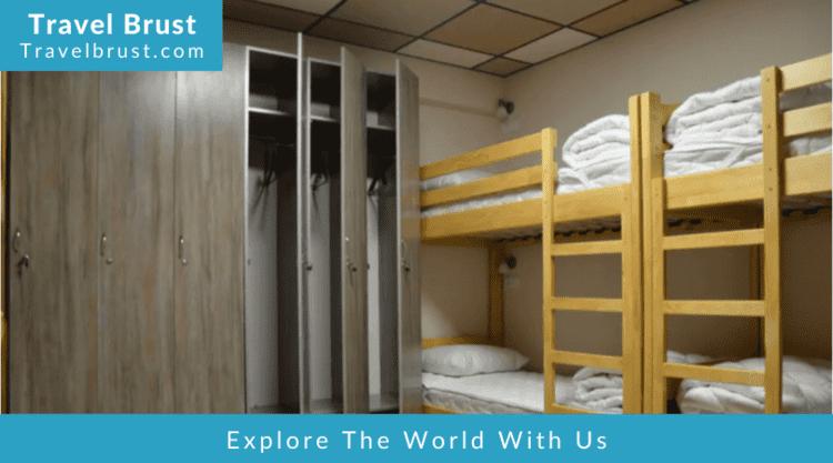 Vshokoladi Hostel
