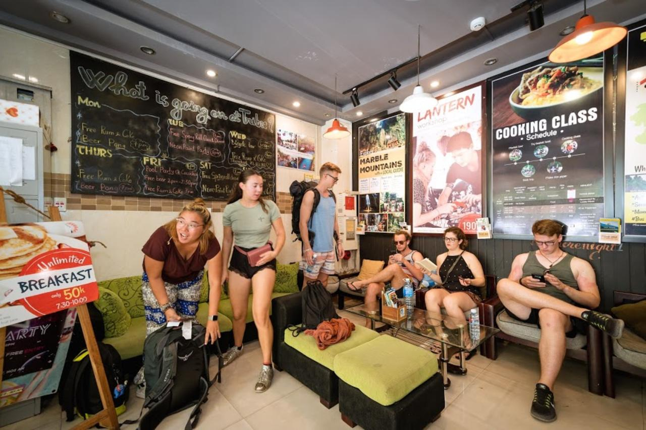 Tribee Kinh Hostel & Bar, Best Hostels in Hoi An